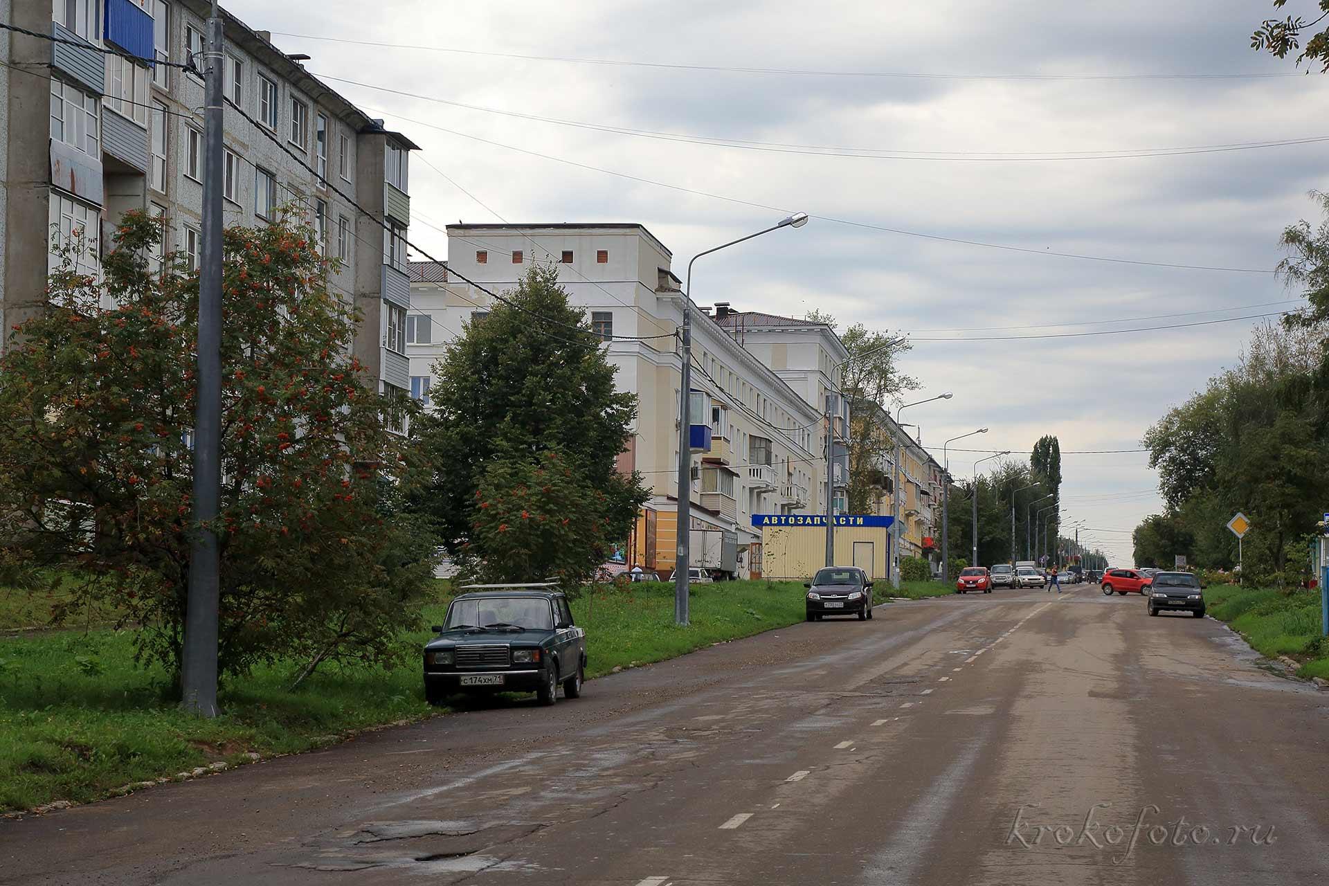 Ефремов 17