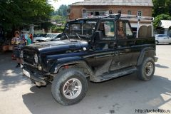 Абхазия 16