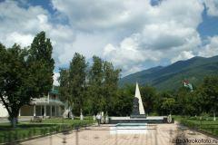 Абхазия 39