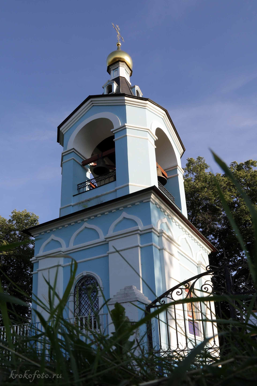 Церкви и храмы 71
