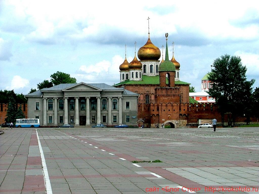 Церкви и храмы 52