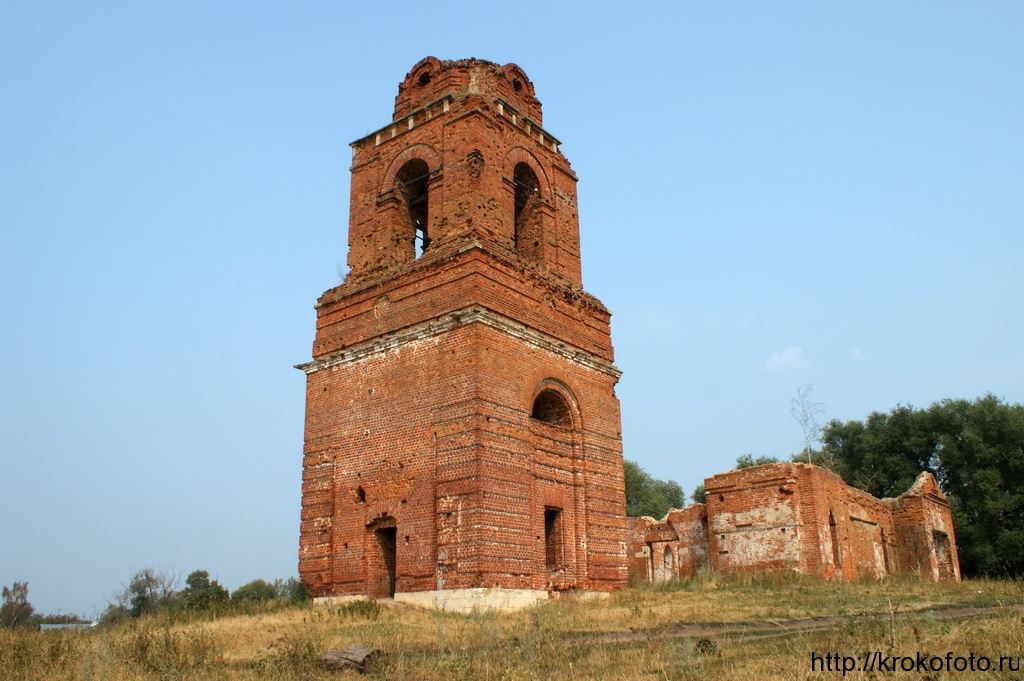 Церкви и храмы 34