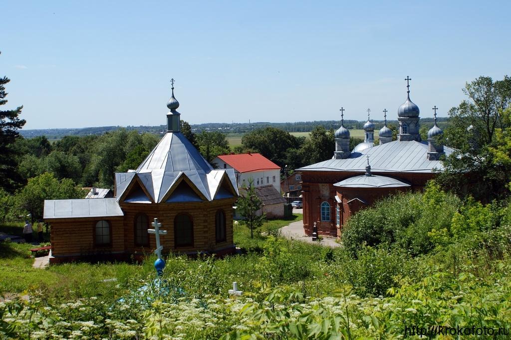 Церкви и храмы 10