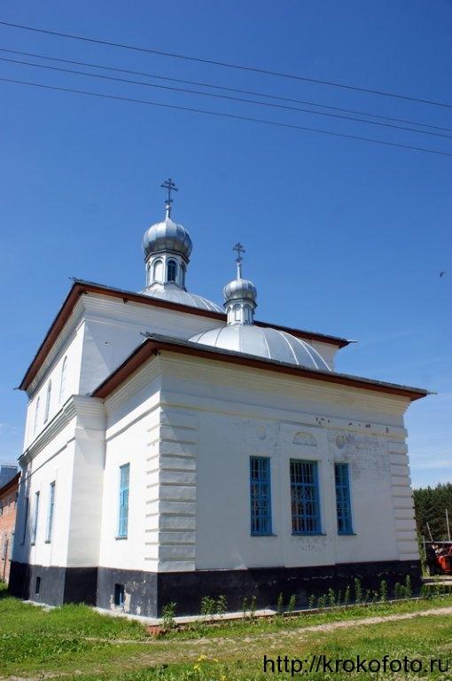 Церкви и храмы 16
