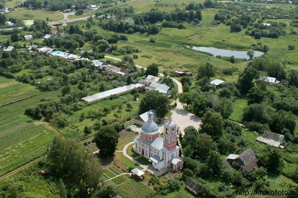 Церкви и храмы 5
