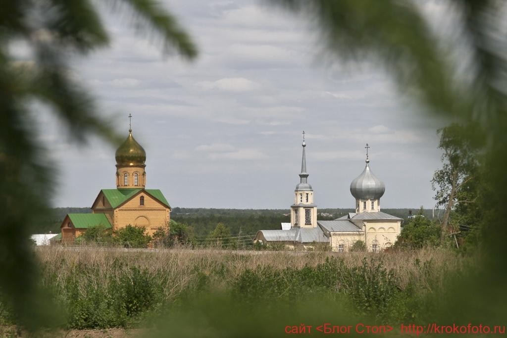 Церкви и храмы 22