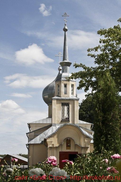 Церкви и храмы 25