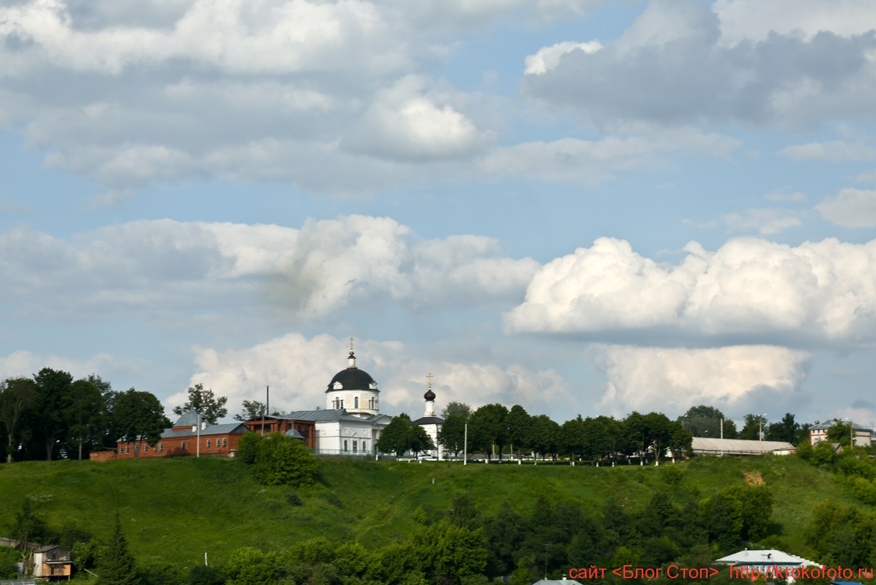 Церкви и храмы 57