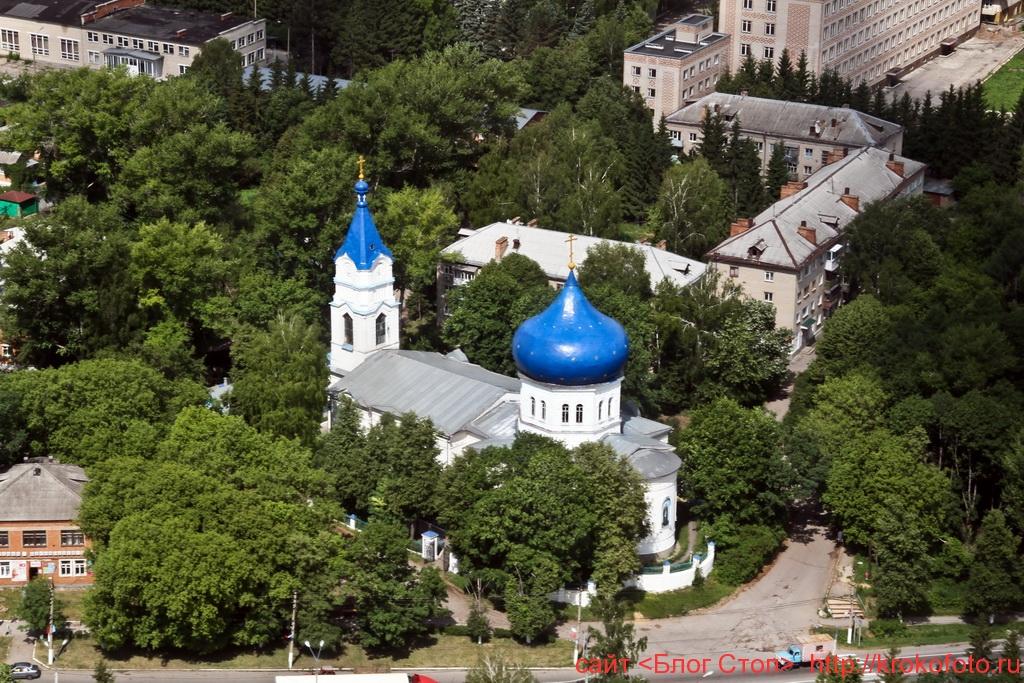 Церкви и храмы 48