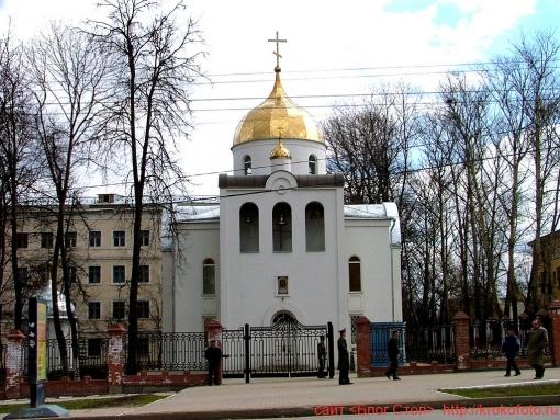 Церкви и храмы 51