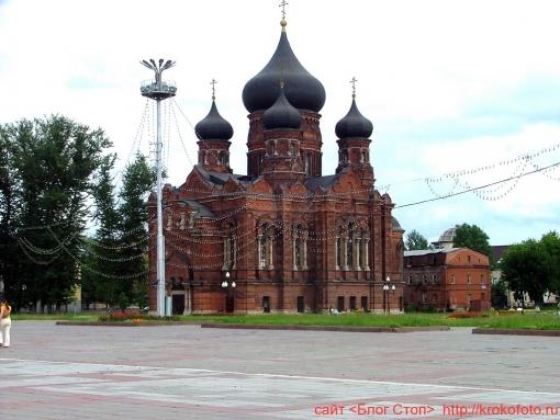 Церкви и храмы 53