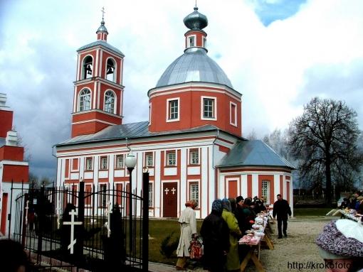 Церкви и храмы 4