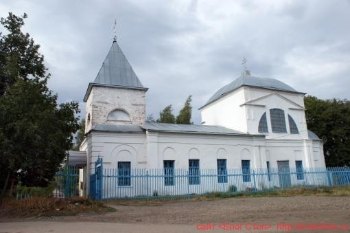 Церкви и храмы 38