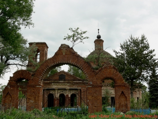 Церкви и храмы 36