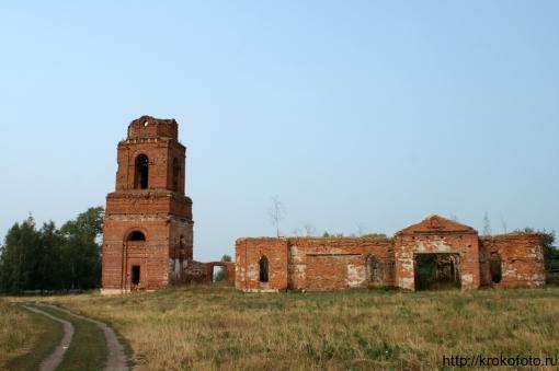 Церкви и храмы 30