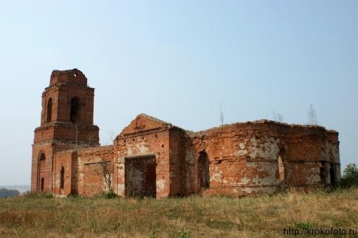 Церкви и храмы 35