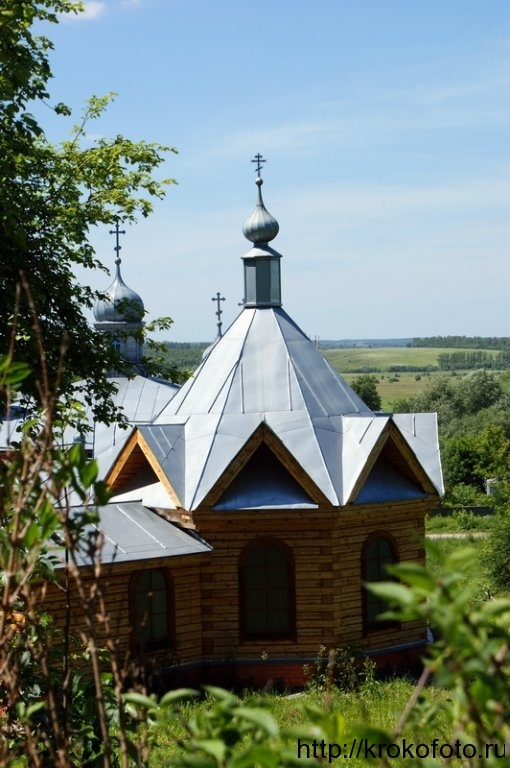 Церкви и храмы 11