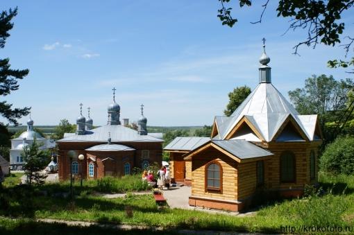 Церкви и храмы 12