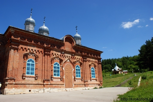Церкви и храмы 15