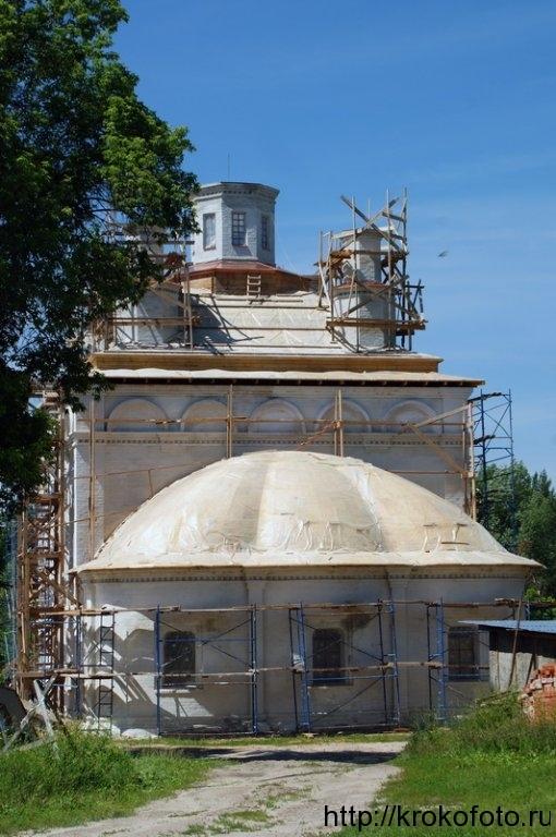 Церкви и храмы 17
