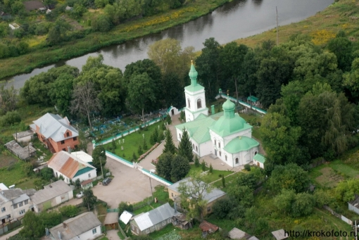 Церкви и храмы 6