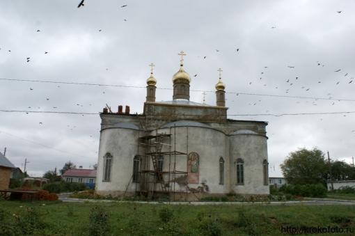 Церкви и храмы 20