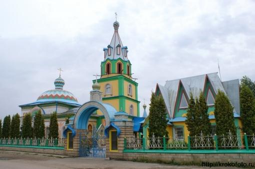 Церкви и храмы 21