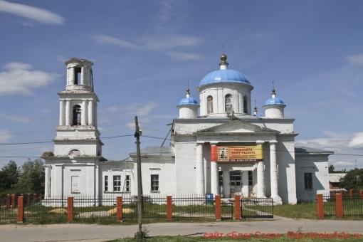 Церкви и храмы 27