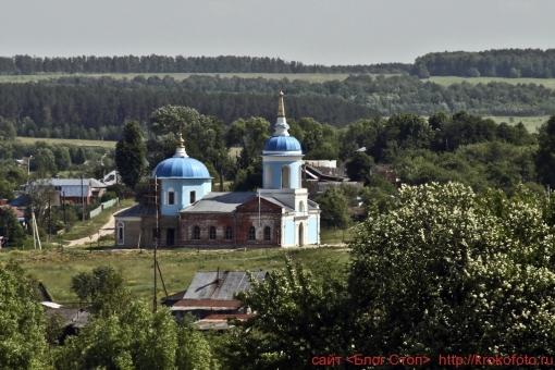 Церкви и храмы 28
