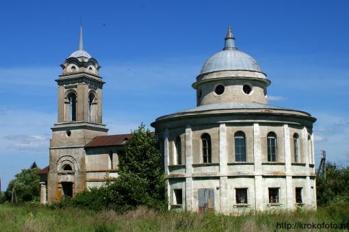 Церкви и храмы 29