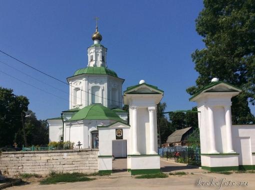 Церкви и храмы 69