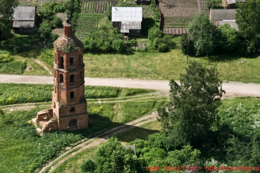 Церкви и храмы 41