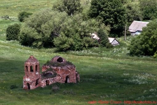 Церкви и храмы 47
