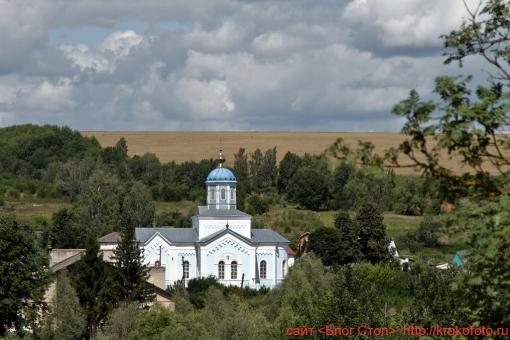 Церкви и храмы 50