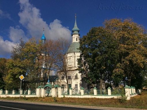 Церкви и храмы 64