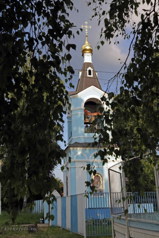 Церкви и храмы 66