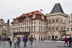 Чехия 265