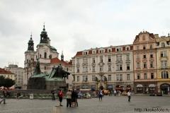 Чехия 306