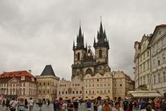 Чехия 307