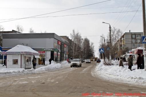 Щёкино зимой 32