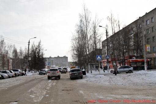 Щёкино зимой 34