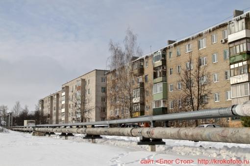 Щёкино зимой 48