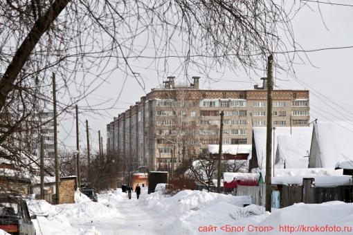 Щёкино зимой 53