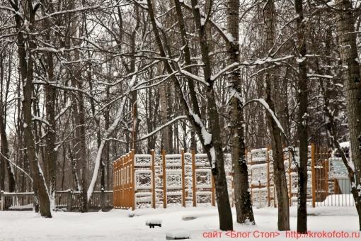 Щёкино зимой 131