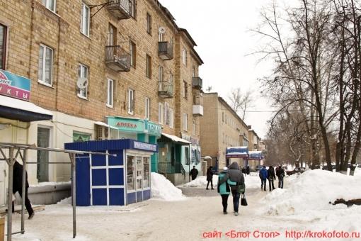 Щёкино зимой 162