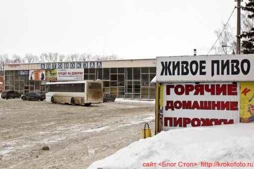 Щёкино зимой 172