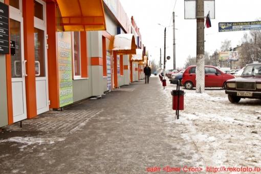 Щёкино зимой 176
