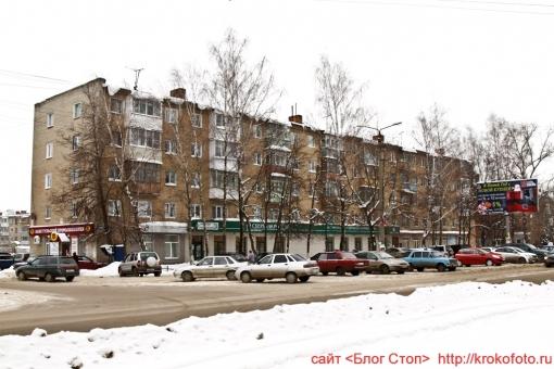 Щёкино зимой 181