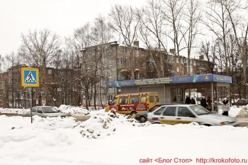 Щёкино зимой 183