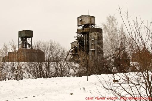 Щёкино зимой 189